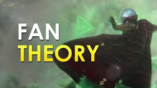 Spider-Man: Far From Home: Mysterio Fan Theory