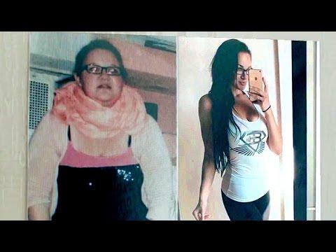 Wieviel magern für die Woche ab