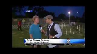 Dogwood KPRC Interview