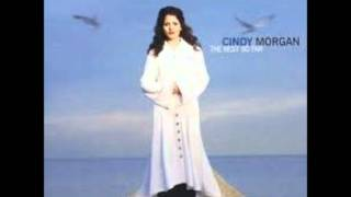 Cindy Morgan- Tell Me That You Love Me