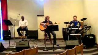 Original song....Anyway...performed at church