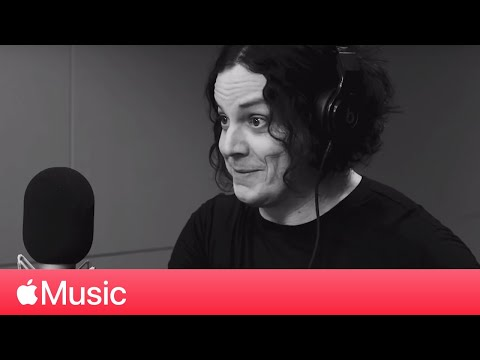 Jack White: Using Hip-Hop bands | It's Electric! | Apple Music