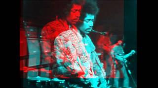 Jimi Hendrix - Spanish Castle Magic ジミ・ヘンドリックス