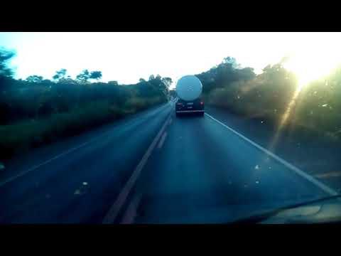 Trafegando pelas estradas de Goiás- BR 452 (Bom Jesus de Goiás)
