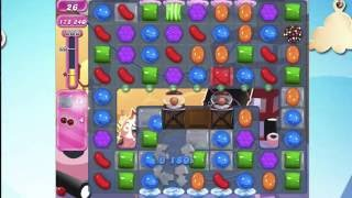 Candy Crush Saga Level 1842