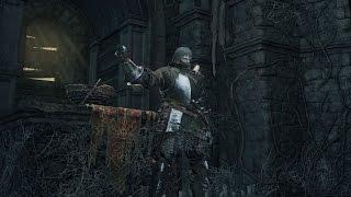 Dark Souls 3 - Becoming the Boss (Part 4)