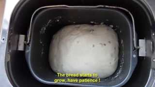 Kenwood Bread Maker Machine BM 256
