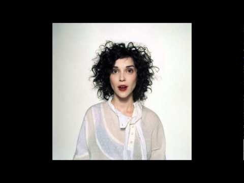 Make Believe (Song) by St. Vincent