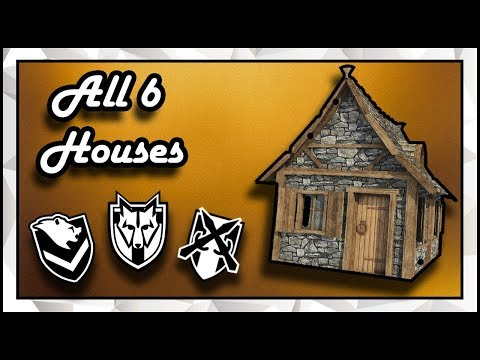 mp4 House In Skyrim, download House In Skyrim video klip House In Skyrim