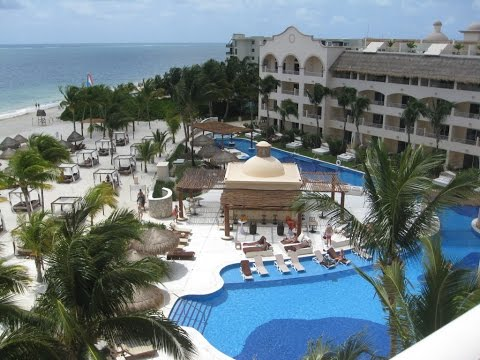 EXCELLENCE RIVIERA CANCUN & Fun Excursions – Our Honeymoon 2015