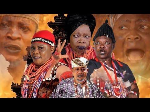 Ija Alagbara MEJI  Latest Yoruba Movie Starring Abeni Agbon ,Digboluja, Rasaq Owokonoran And Others