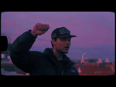 Smitty – You Can Feel the Realness (Prod. Smitty)