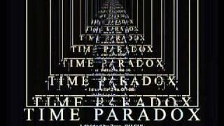 PARADOX - Scrambled Mind