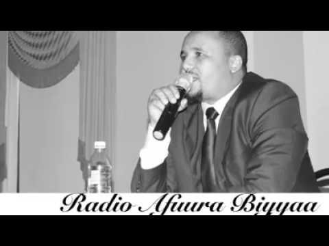 Waa'ee barbaachisummaa Oromia Media Network(OMN) Afaan Arabatiin eegaluu