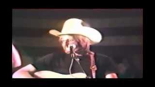 "CABALLO DIABLO, ""The TransContinental Cowboys"" do Charlie Daniels"