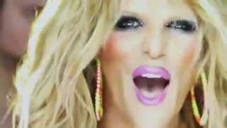 Willam's Trouble Music Video song edit by Dalton Davis