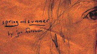 "Jon Foreman - ""Again"""