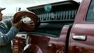 RAM - Race Car