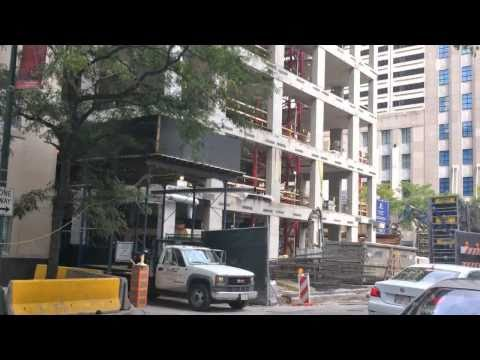 Construction checkup: Ritz-Carlton Residences
