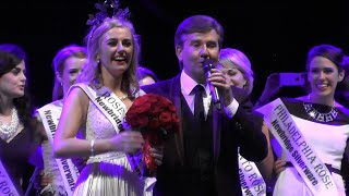 Daniel O'Donnell - Rose of Tralee 2015