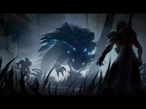 New Dauntless Trailer
