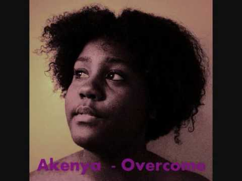 "1. Intro - by Akenya from ""Overcome (EP)"""