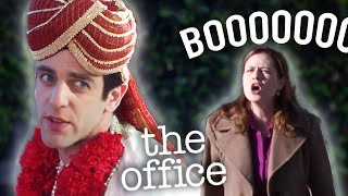 You Are Toxic  - The Office US