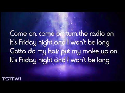 COME ON COME ON TURN THE RADIO ON. .. Original Lyrics....#sia_cheap_thrills  #Youtwo_bd