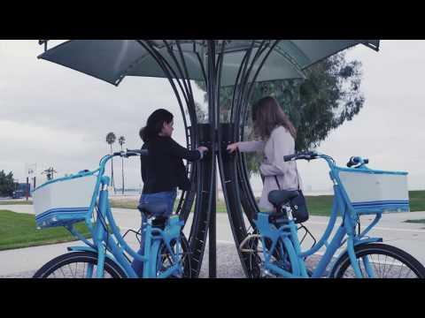 Eyecon Box | Bike Sharing
