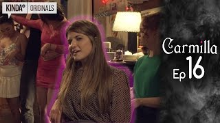 Carmilla | Episode 16 | Based on the J. Sheridan Le Fanu Novella