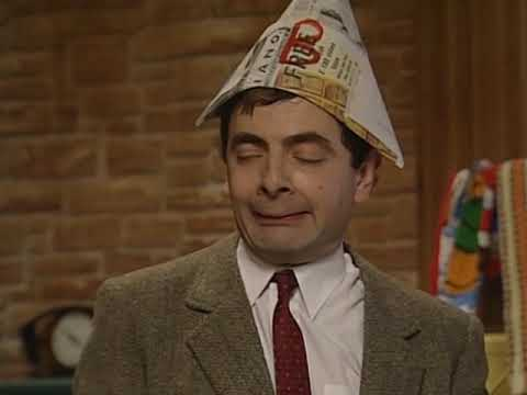 Bean There with Bean | Funny Clips | Mr Bean Official