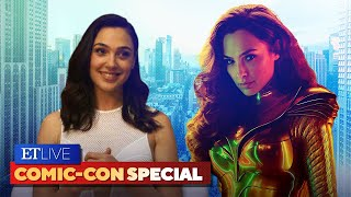 Wonder Woman 1984: Why Gal Gadot CRIED While Watching The Sequel And More Secrets Revealed!