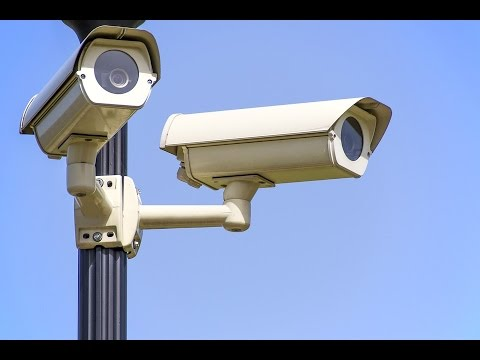 Foucault 2: Government Surveillance & Prison | Philosophy Tube