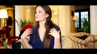 Interview pour la marque Antonelle