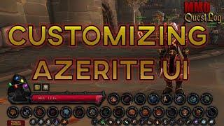 azerite ui options - ฟรีวิดีโอออนไลน์ - ดูทีวีออนไลน์ - คลิป