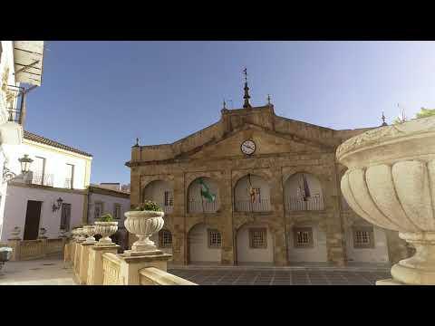 Vídeo promocional de Cortes de la Frontera dirigido por los jóvenes del municipio