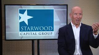 Starwood Capital Group CEO: Signal of Downturn | Mad Money | CNBC
