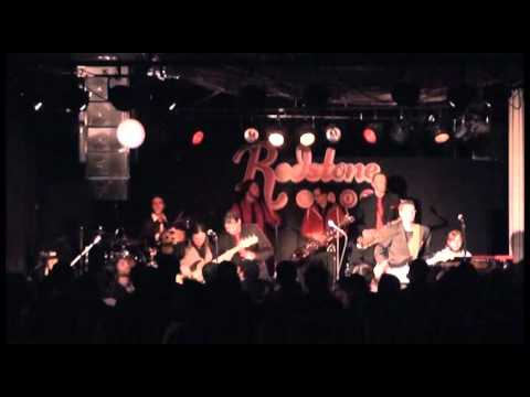"The Candymakers ""That Ain't My Baby"" Live 2012"