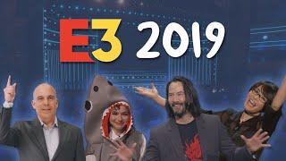 It's A Wonderful E3 2019