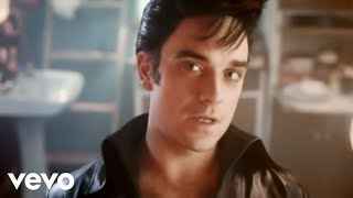 Robbie Williams - Advertising Space (Official Video)