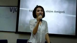 Lan Trinh - Chiếc ô ngăn đôi trên phố xa | FTUNEWS.COM