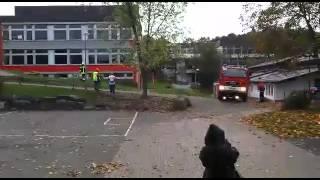 preview picture of video 'Abschlussübung 2014 der Jugendfeuerwehr Finnentrop'