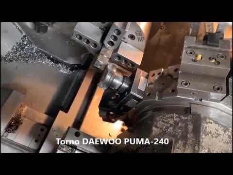 Doosan Puma 240 M P00305087