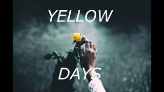 Yellow Days  People (lyrics)