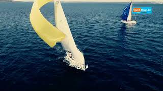 VIDEO| Brennercom Sailing Week biegt in die Zielgerade ein