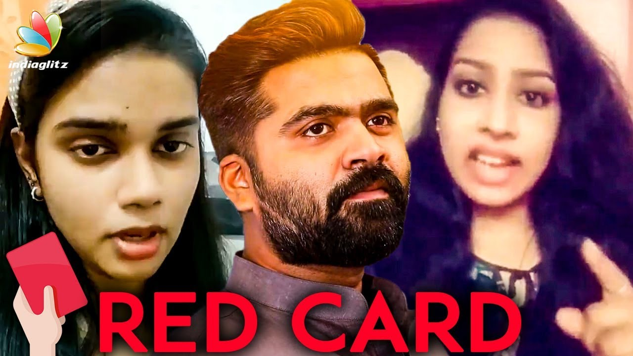 STR Udan Naangal : Simbu Fans Reacts to Red Card for Him | Hot Tamil Cinema News