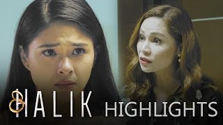 Halik: Jade cries after her encounter with Ace's mom | EP 46
