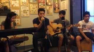 """""""Passenger Seat"""" by Stephen Speaks - Acoustic Cover"""