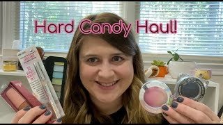 I Found So Much Hard Candy Makeup At The Dollar Tree! 07/29/2020