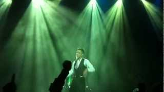 """Brandon Flowers - """"Human/Only The Young"""" Live @ The Riviera Theatre Chicago (HD)"""